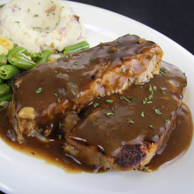 Food & Wine: Reader Requests: How to Make Schmidt's Meatloaf