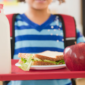 Food & Wine: New Mexico Becomes the First State to Ban Lunch Shaming