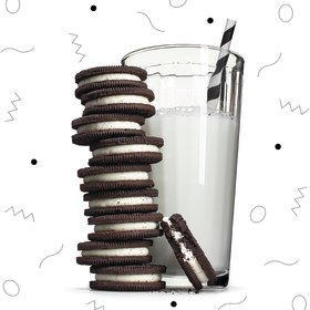Food & Wine: Why Three Seconds Is the Ideal Oreo Dunking Time