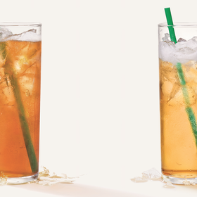 Food & Wine: Starbucks Is Giving Out Free Iced Teas. Here's How to Get Them