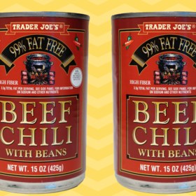 Food & Wine: This Is the Absolute Best Canned Chili You Can Buy