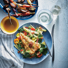 Food & Wine: What Are Recipes Talking About When They Call for 'Whitefish?'
