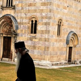 Food & Wine: You Can Drink Homemade Spirits With Serbian Monks at These Orthodox Monasteries