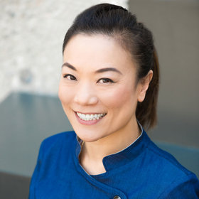 Food & Wine: Top Chef's Shirley Chung Talks Beijing Duck, Bowl of Hugs and What She's Opening Next