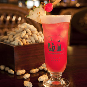 Food & Wine: What It's Like to Sip a Singapore Sling at the Cocktail's Birthplace