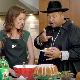 Food & Wine: How to Make Bubble Bundt Cake, According to Sir Mix-a-Lot