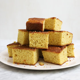Food & Wine: Skillet Cornbread