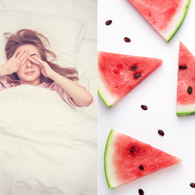 Food & Wine: 13 Foods That Can Help You Get a Better Night's Sleep