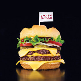 Food & Wine: In-N-Out Has 'Beef' with Smashburger Over New Double Cheeseburger [Video]