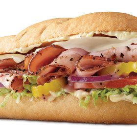 Food & Wine: Arby's New Porchetta Sandwich Is Inspired by 15th-Century Italy