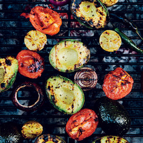 mkgalleryamp; Wine: mkgallery's Ultimate Grilling Guide
