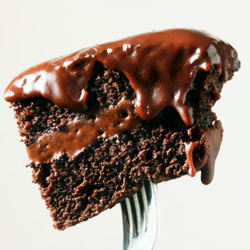 Food & Wine: Craving Junk Food? A Small Taste May Not Curb Your Appetite
