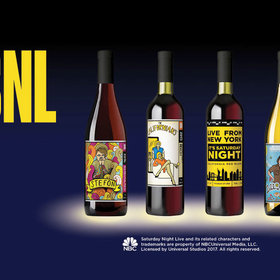Food & Wine: This 'Saturday Night Live' Wine Collection Features Stefon and Debbie Downer Blends