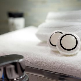 Food & Wine: Hilton Is Recycling Half-used Soap From Hotel Rooms—Here's What'll Happen to It