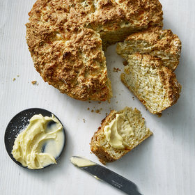 Food & Wine: My Secret to Making Irish Soda Bread Taste Just Like Red Lobster's Cheddar Biscuits