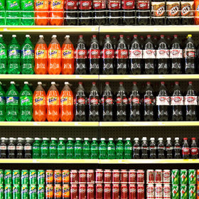 Food & Wine: Brigham Young University Will Sell Caffeinated Soda, Reversing Decades-Old Policy