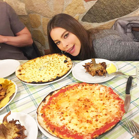 Food & Wine: Here's Exactly What Sofia Vergara Is Eating in Italy Right Now