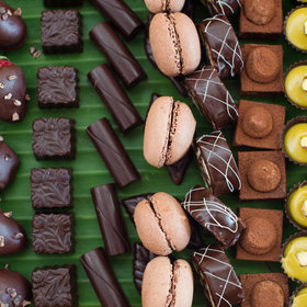 Food & Wine: 10 Hotels Chocolate Lovers Need to Add to Their Bucket Lists