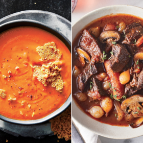 Food & Wine: What's the Difference Between Soup and Stew?