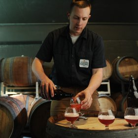 Food & Wine: Why Everyone Is Suddenly Obsessed With Sour Beer