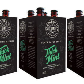 Food & Wine: Thick Mint Stout Is Your Unofficial Girl Scout Cookie Beer