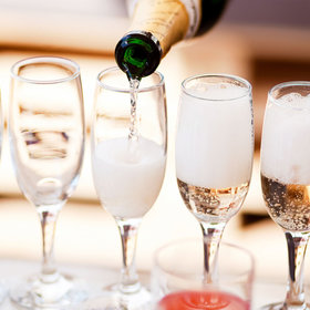 Food & Wine: 7 Spectacular Sparkling Wines From One of Italy's Youngest Growing Regions