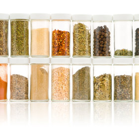 mkgalleryamp; Wine: So Much of What I Believed About My Spice Cabinet Is Wrong