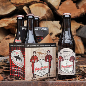 mkgalleryamp; Wine: 'Tis the Year for Spruce Beers