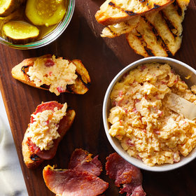 Food & Wine: Peaceburg Pimiento Cheese