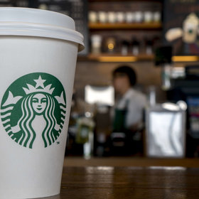 Food & Wine: Starbucks Coffee Just Got More Expensive. Here's Why