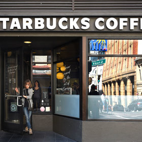 mkgalleryamp; Wine: How a Starbucks Barista Helped a Customer Find a New Kidney