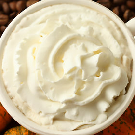 Food & Wine: Starbucks' Pumpkin Spice Latte Is Officially Back