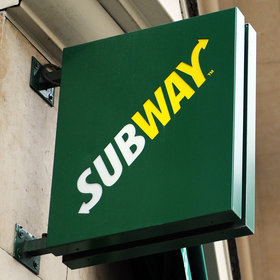 Food & Wine: The Internet Is Recreating Subway Maps Using Subway Sandwich Shops as the Stops