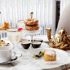 mkgalleryamp; Wine: The Art of High Tea Has Evolved, and There's Something for Everyone