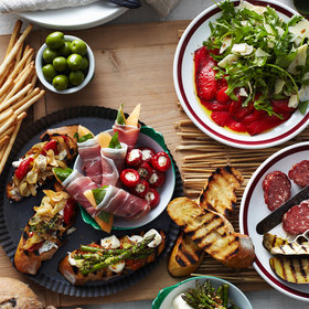 Food & Wine: Perfect Summer Wine Pairings for Your BBQ