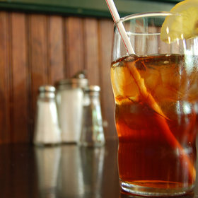 Food & Wine: Sweet Tea: Delicious Iced Caffeinator of the South