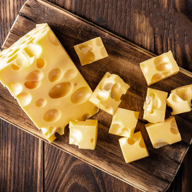 Food & Wine: Is Swiss Cheese a Superfood?