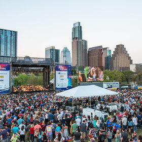 Food & Wine: The *Buzzy* New Addition to SXSW's Food Lineup This Year