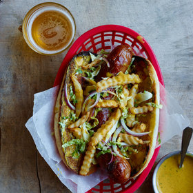 Food & Wine: Kielbasa