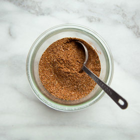 Food & Wine: Taco Seasoning