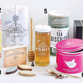 Food & Wine: 7 Holiday Gift Ideas for the Tea Lover