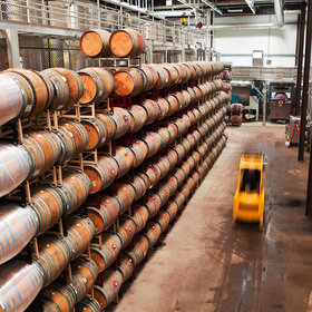 Food & Wine: Santa Barbara's Largest Winemaking Facility Is Offering Tours and Custom Bottles