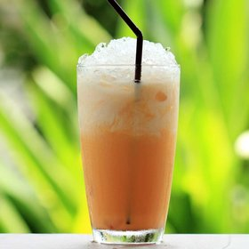 Food & Wine: All The Things You Really Should Know About Thai Iced Tea