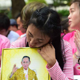 Food & Wine: What Travelers Should Know About Thailand's Year of Mourning