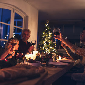 Food & Wine: More Than Ever, People Are Dreading Talking Politics on Thanksgiving