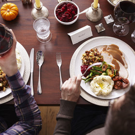 Food & Wine: These Are the Most Popular Thanksgiving Sides in Each State
