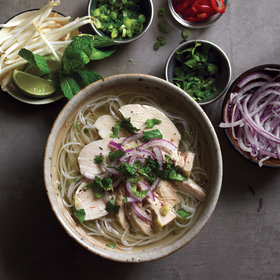 Food & Wine: Andrea Nguyen's Guide to Eating Pho in Vietnam