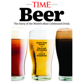 mkgalleryamp; Wine: Why Beer Is the World's Most Beloved Drink