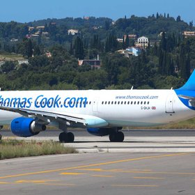 Food & Wine: Tour Operator Thomas Cook Ceases Operations, Leaving 600,000 People Stranded