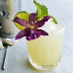 Food & Wine: Mezcal Cocktails